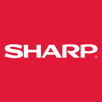 Sharp Electronics Company Logo