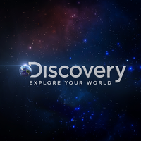 Discovery Communications Company Logo