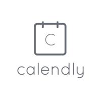 Calendly Company Logo