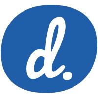 DeliveryDotCom Company Logo