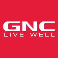 GNC  Company Logo