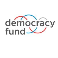 Democracy Fund Company Logo