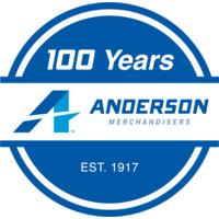 Anderson Merchandisers Company Logo
