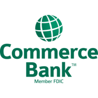 Commerce Bank Company Logo