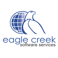 Eagle Creek Software Services Company Logo