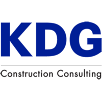 KDG Construction Consulting Company Logo