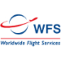 Worldwide Flight Services Company Logo