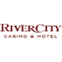 River City Casino & Hotel Company Logo