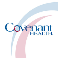 Covenant Health Company Logo