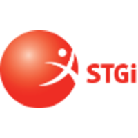 STG International Company Logo