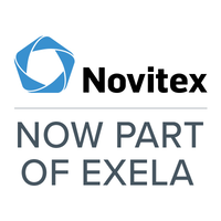 Novitex Enterprise Solutions Company Logo