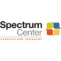 Spectrum Center Schools and Programs Company Logo