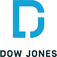 Dow Jones Company Logo