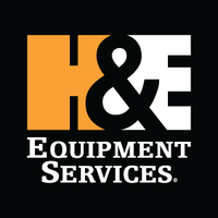H&E Equipment Services Company Logo