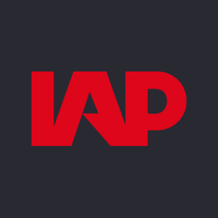 IAP Worldwide Services Company Logo