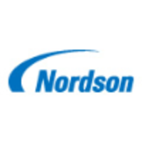 Nordson Corporation Company Logo