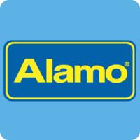 AlamoRent A Car Company Logo
