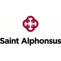 Saint Alphonsus Company Logo