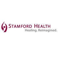 Stamford Health Company Logo