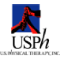 U.S. Physical Therapy Company Logo