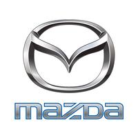 Mazda North America Company Logo