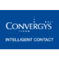 Convergys Intelligent Contact Company Logo