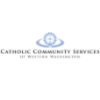 Catholic Community Services Company Logo