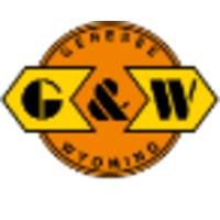 Genesee & Wyoming Company Logo