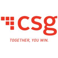 CSG International Company Logo