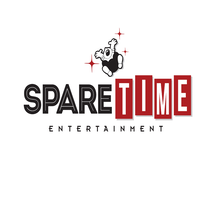 Spare Time Entertainment Company Logo
