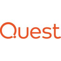 Quest Software Company Logo