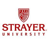 Strayer University (VA) Company Logo
