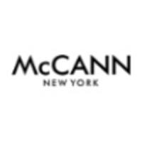 McCann New York Company Logo