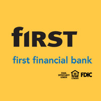 First Financial Bank Company Logo