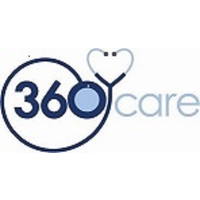 360care Company Logo