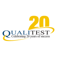 QualiTest Group Company Logo