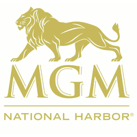 MGM National Harbor Company Logo
