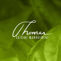 Thomas Cuisine Management Company Logo