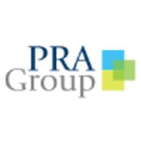 PRA Group  Company Logo