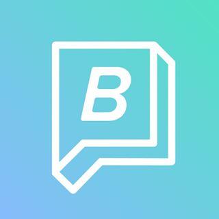 Bustle Company Logo