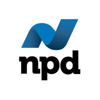The NPD Group Company Logo