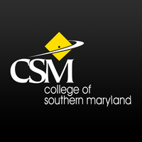 College of Southern Maryland Company Logo