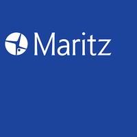 Maritz Company Logo