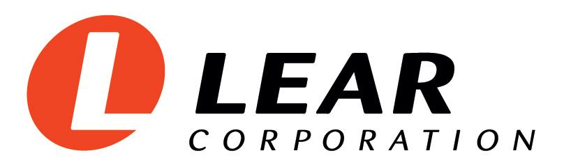 Lear Corporation Company Logo