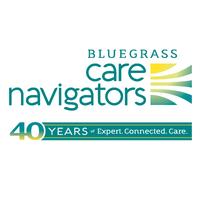Bluegrass Care Navigators Company Logo