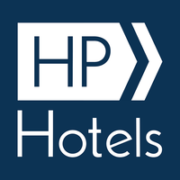 HP Hotels Company Logo
