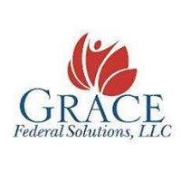 Grace Federal Solutions Company Logo