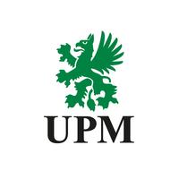UPM Company Logo