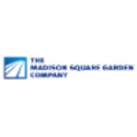 The Madison Square Garden Company Company Logo