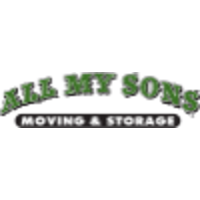 My Sons Moving & Storage Company Logo